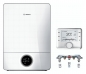 Preview: BOSCH Junkers Gas-Brennwertgerät System Paket GC9000iW30H Therme Heizung