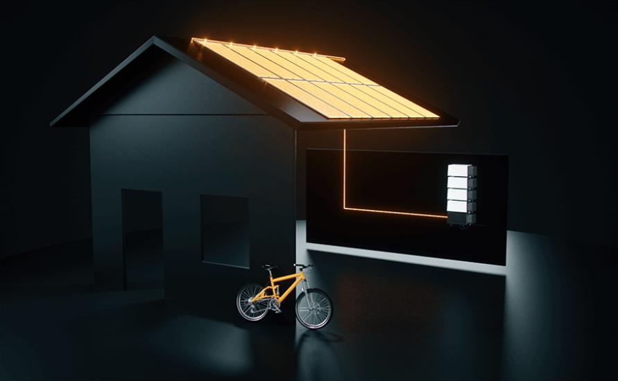 solarwatt komplettpaket store photovoltaikanlage glas. Black Bedroom Furniture Sets. Home Design Ideas