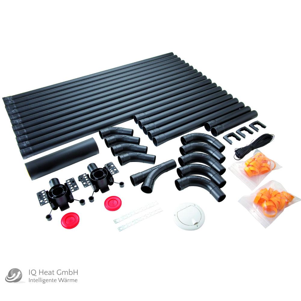 allaway grundpaket 2511 ppk 44 3 premium f r zentralstaubsauger staubsauger rohr heat store. Black Bedroom Furniture Sets. Home Design Ideas