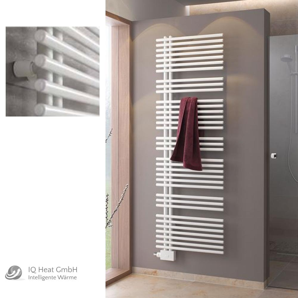 Bemm Asymo Design Badheizkörper Weiß Heizkörper Handtuchwärmer