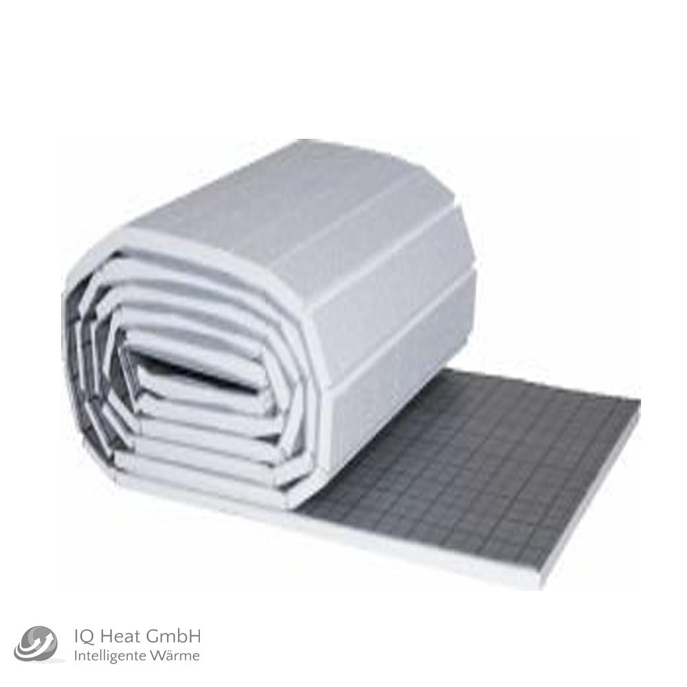 buderus fußbodenheizung komplettset heizung tackerplatte 20 mm pe-rt