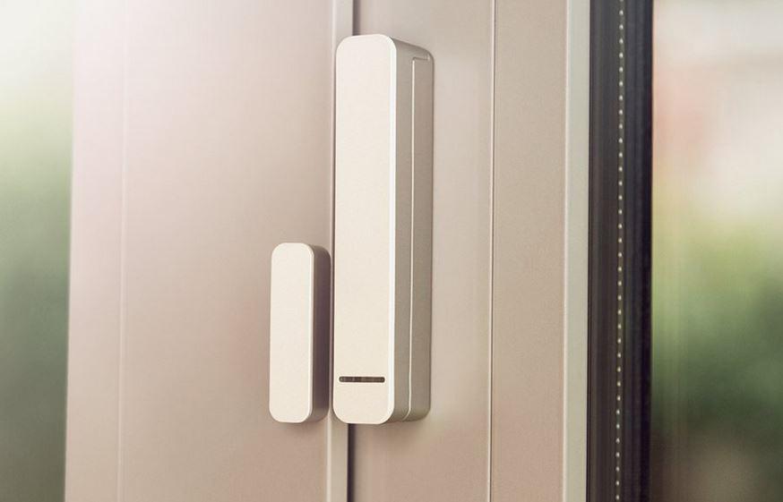 buderus junkers bosch smart home fensterkontakt 8750000003 heat store. Black Bedroom Furniture Sets. Home Design Ideas