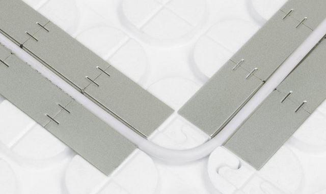 buderus sch tz fu bodenheizung trockenbau paket system h 25 mm f trockenestrich heat store. Black Bedroom Furniture Sets. Home Design Ideas