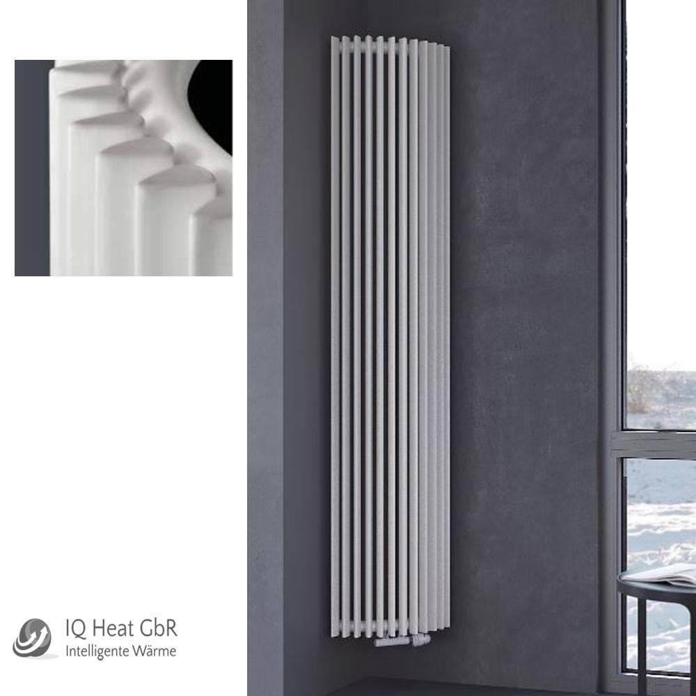 Design r hrenheizk rper radiator aurora e heizwand for Design heizkorper