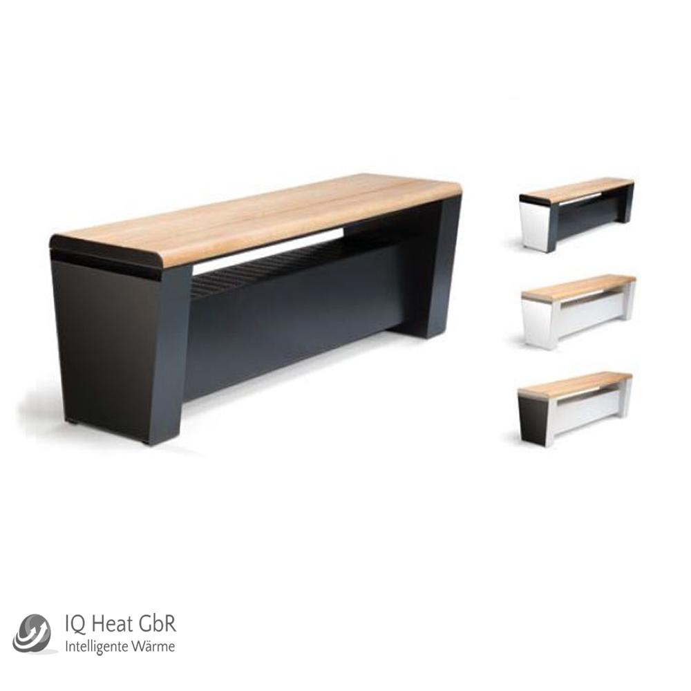 verano comodo die neue heizbank heizk rper konvektor radiator sitzheizung heat store. Black Bedroom Furniture Sets. Home Design Ideas