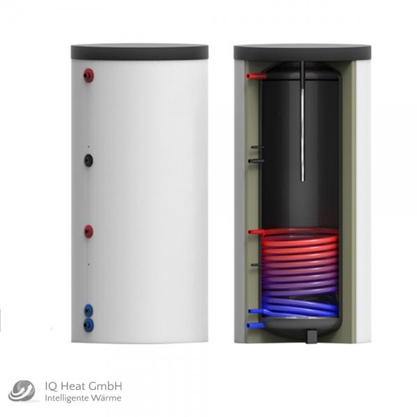 saco brauchwasser speicher standspeicher warmwasserspeicher 120 500 liter heat store. Black Bedroom Furniture Sets. Home Design Ideas
